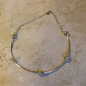Dainty Talbots Necklace